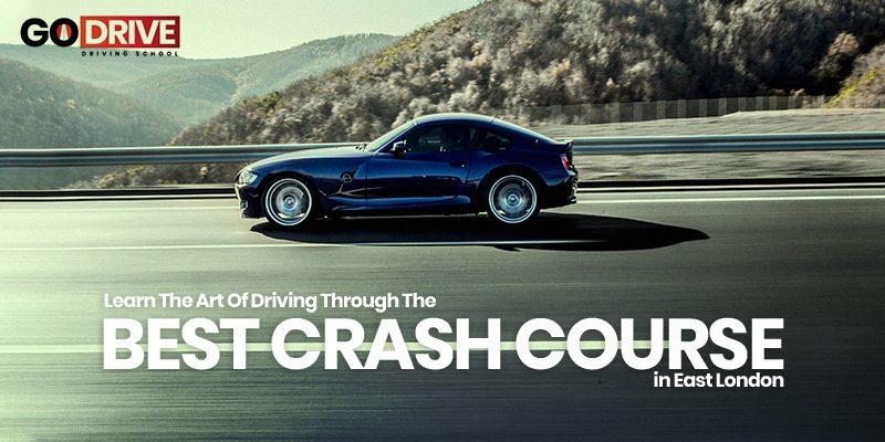 Art Of Driving